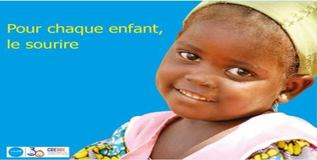 Malnutrition : plus de 35% des enfants touchés à l'Est