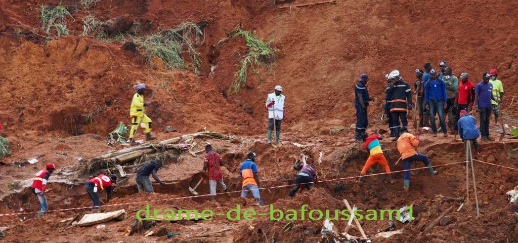 [SERIE] Ngouache : Le calvaire des survivants, deux mois après la catastrophe