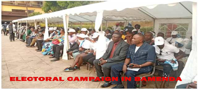 Municipal & Legislative Elections: Parties TipToe into NW/SW for Campaigns