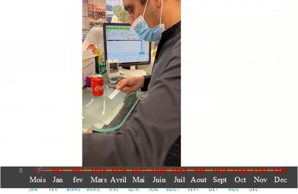Fact-cheking : Il n'y a pas de Covid-19 dans le Coca-cola