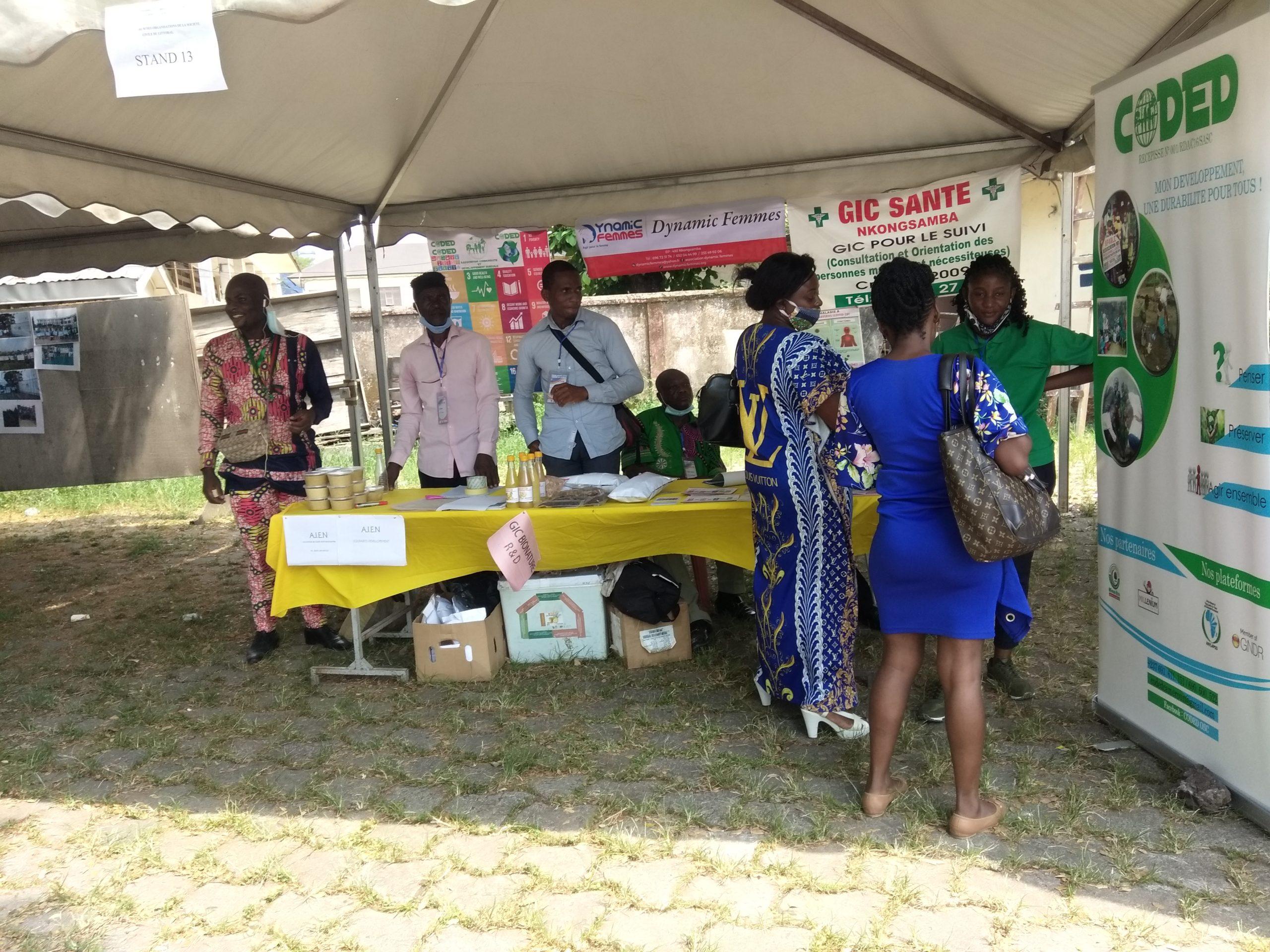 Société civile : Briser les entraves pour une collaboration pacifique avec le gouvernement