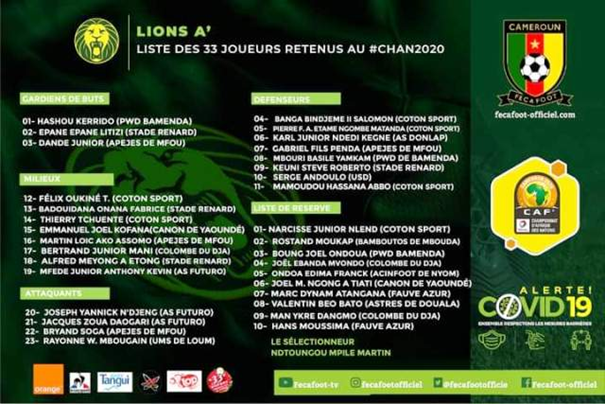 Chan 2021 : Une 4e participation, un défi au bercail pour les Lions A'