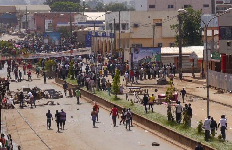Crise Anglophone : L'armée accusée de l'assassinat de 9 civils dans le Sud-Ouest