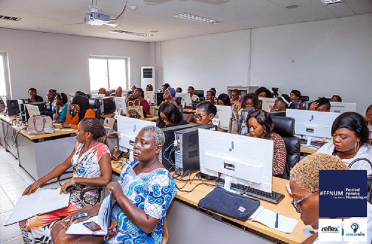 Covid-19 : Les Tic comme solution pour booster l'entrepreneuriat féminin