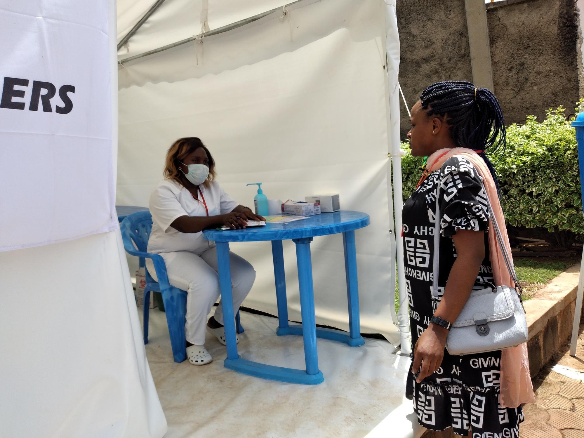 Covid19: Health sector in need of 10 testing sites in Bamenda