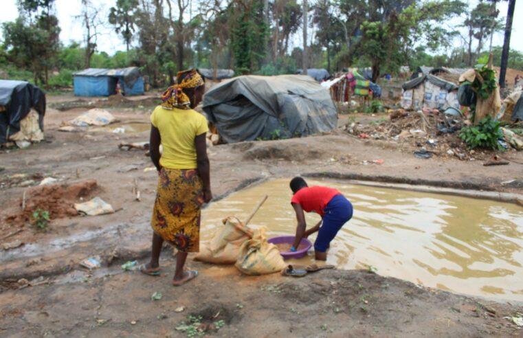 Bétaré-Oya : A la découverte de la mine d'or « Chaloupe »