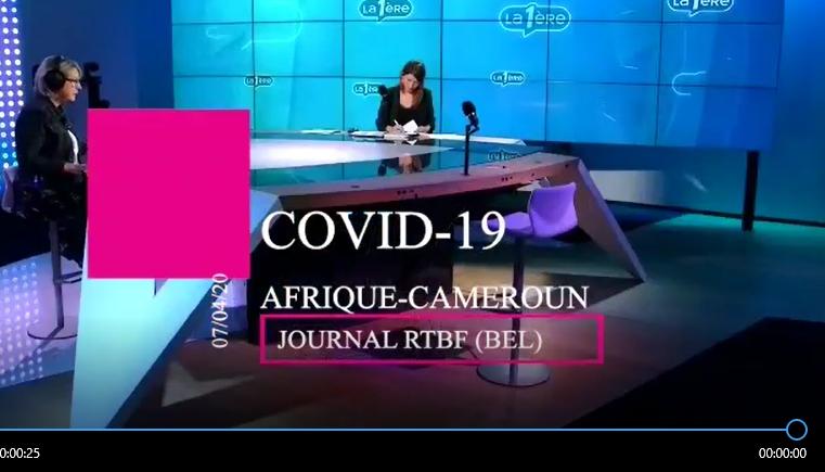 Fact-checking : Le Cameroun est le 11è pays africain le plus touché par la Covid-19