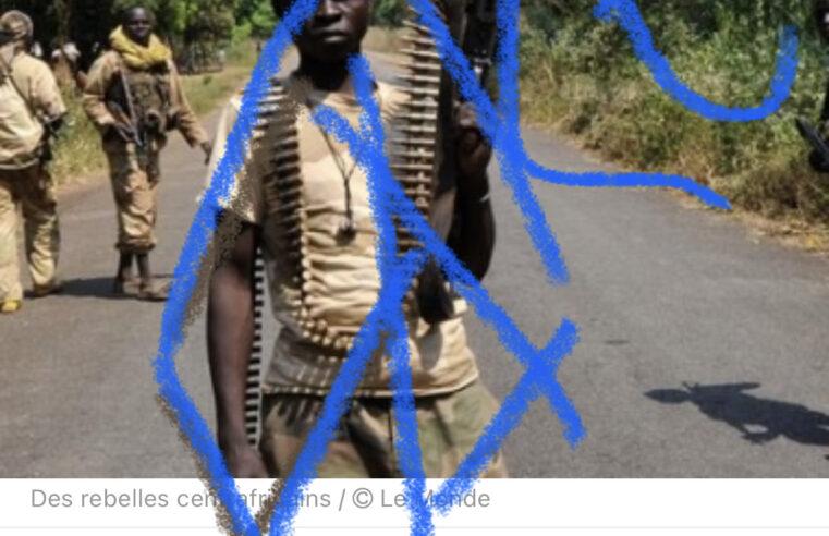 Fact-Checking : Aucune attaque des rebelles centrafricains à Mandjou