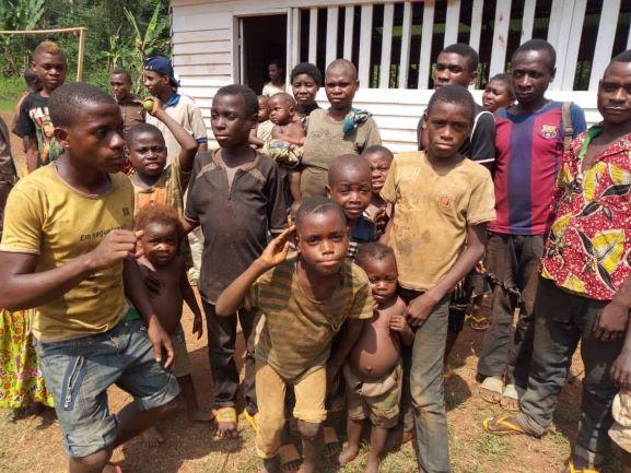 Services sociaux : Le triste sort des communautés Baka à l'Est