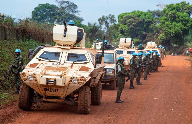 Sécurité : Le Cameroun réceptionne 46 véhicules dont 9 blindés bastion