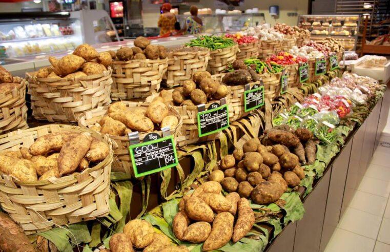 Agroalimentaire : Distribution à grande échelle, un atout pour l'essor de Douala