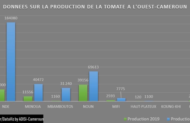 Agriculture : A Malantouen, le maraichage paralysé à plus de 70% par la Covid-19