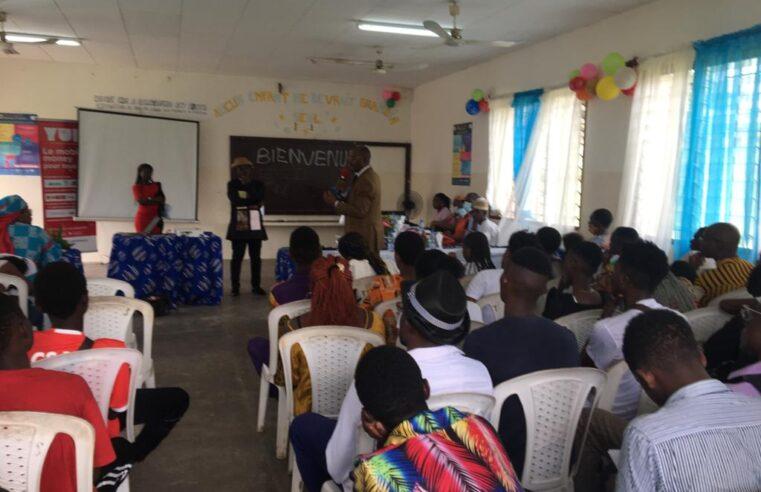 Emploi-jeune : Une cuvée de 100 apprenants formés en agriculture et aviculture