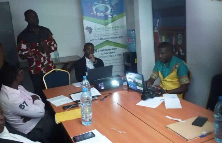 Formation : Des responsables communication des mairies à l'école du digital