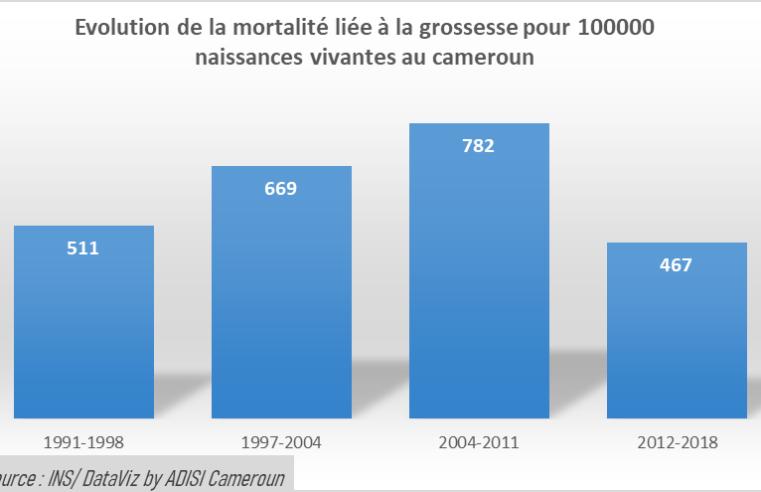 Maternité : La mortalité liée à la grossesse passe de 782 en 2011 à 467 pour 100 000 naissances vivantes sur la période 2012-2018