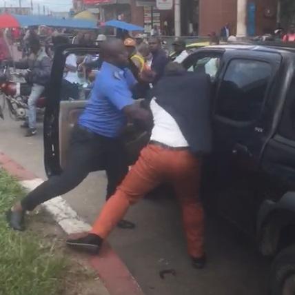 Violences : La région du Littoral recourt au réarmement moral et civique