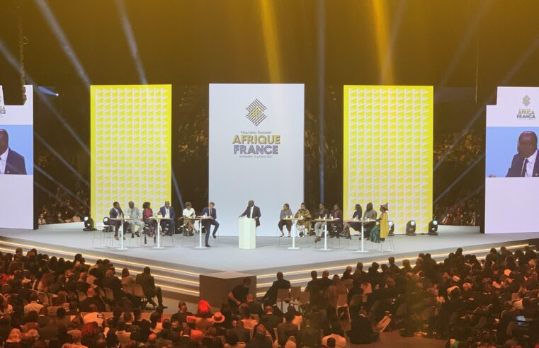Sommet Afrique-France : « Vous me reprochez de collaborer avec quelle dictature ? »